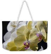 Phalaenopsis Orchids 2777 Weekender Tote Bag