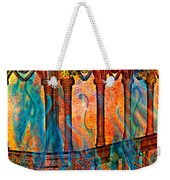 Phantom Fires Weekender Tote Bag