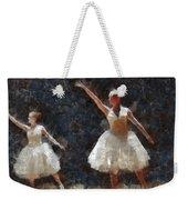 Phantom Of The Opera Weekender Tote Bag