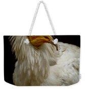 Pharaoh's Chicken Weekender Tote Bag