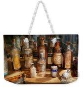 Pharmacist - Digestable Weekender Tote Bag