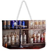 Pharmacy - Apothecarius  Weekender Tote Bag
