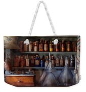 Pharmacy - Master Of Many Trades  Weekender Tote Bag