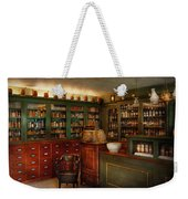 Pharmacy - Patent Medicine  Weekender Tote Bag