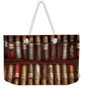 Pharmacy - Pharmacy Cocktails Mix Weekender Tote Bag