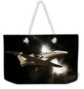 Phenom Light Weekender Tote Bag