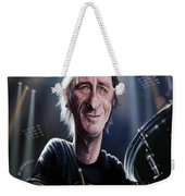 Phil Rudd Weekender Tote Bag
