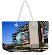 Philadelphia Eagles - Lincoln Financial Field Weekender Tote Bag