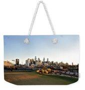 Philadelphia From South Street Weekender Tote Bag