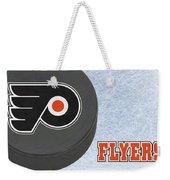 Philadephia Flyers Weekender Tote Bag