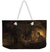 Philemon And Baucis Weekender Tote Bag