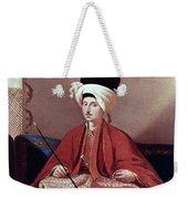 Philip Barker Webb (1793-1854) Weekender Tote Bag