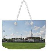 Phillies Brighthouse Stadium Clearwater Florida Weekender Tote Bag