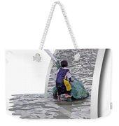 Philly Kid - Oof Weekender Tote Bag