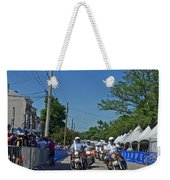 Philly's Finest Weekender Tote Bag