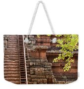 Phimeanakas Temple Steps Weekender Tote Bag