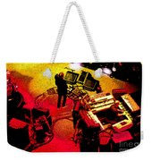 Phishin At Madison Square Garden One Weekender Tote Bag