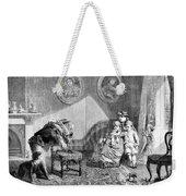 Photographer, 1864 Weekender Tote Bag