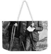 Photographer, 1900 Weekender Tote Bag