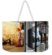 Photographer Kevin Connolly At The Kennedy Center Weekender Tote Bag