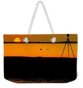 Photographer's Dream Weekender Tote Bag