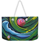 Photosynthesis Makes Me Green With Envy Weekender Tote Bag