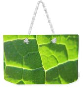 Photosynthesis  Weekender Tote Bag