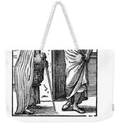 Physician, 1568 Weekender Tote Bag