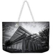 Piano Pavilion II Weekender Tote Bag