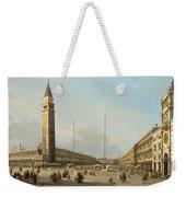 Piazza San Marco Looking South And West Weekender Tote Bag