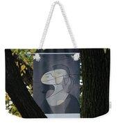 Picasso Weekender Tote Bag