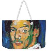 Picasso Weekender Tote Bag by Tom Roderick
