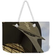Picasso With Sox Hat  Weekender Tote Bag