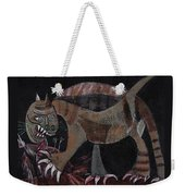 Picassos' Cat Weekender Tote Bag