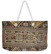 Piccolomini Bibliotheca - Siena Weekender Tote Bag