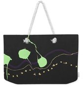 Pick Your Path Weekender Tote Bag