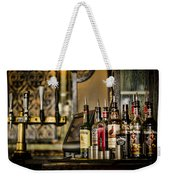 Pick Your Poison Weekender Tote Bag by Heather Applegate