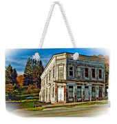 Pickens Wv Painted Weekender Tote Bag