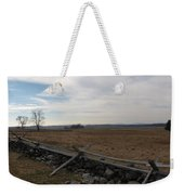 Picketts Charge The Angle Weekender Tote Bag