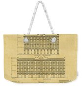 Pico House Weekender Tote Bag