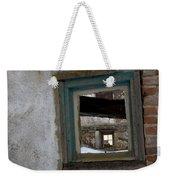 Picture Frame Weekender Tote Bag