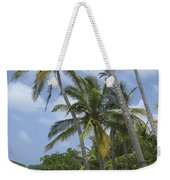 Picture Perfect Paradise Weekender Tote Bag