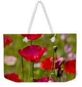 Picture Perfect Too Weekender Tote Bag