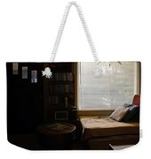 Picture Window Weekender Tote Bag