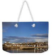 Picturesque Findochty Weekender Tote Bag