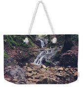 Picturesque Weekender Tote Bag by Laurie Search