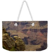 Picturesque View Of The Grand Canyon Weekender Tote Bag