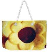 Pie Weekender Tote Bag