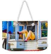 Piedmont Boutique Weekender Tote Bag