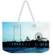 Pier Atlantic City Weekender Tote Bag